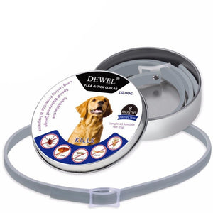 Pet Anti Flea Ticks Collar