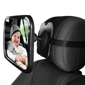 Baby Safety Back Seat Mirror