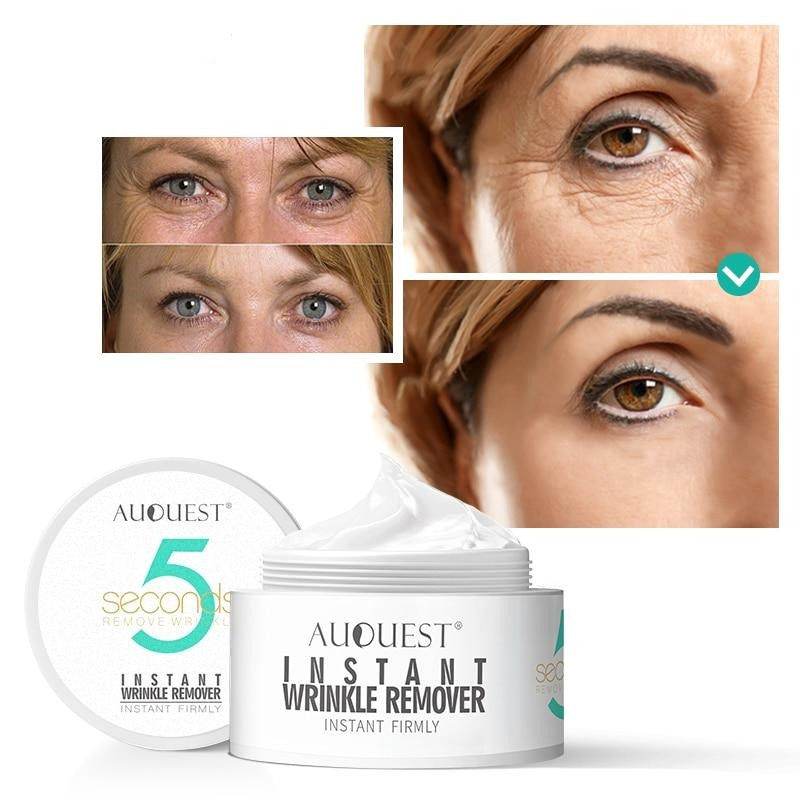 5 Seconds Wrinkle Remover