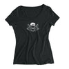 Women's RHR Crosstobeerfest Classic Tri-Blend Scoop Tee