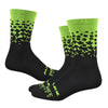 "Maple LOTW 6"" Race Sock - Neon"