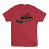 RHR Freetown 50 GB Tri-Blend Tee