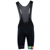 RHR Mix Tape Bib Shorts