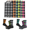 NEAF Check Wool Buff & Sock Bundle