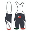 Women's New England Bib Shorts