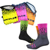 Maple LOTW Buff & Sock Neon Bundle