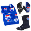 Pedal Buff/Glove/Sock Bundle