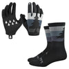 NEAF Stripey Phantom Glove & Sock Bundle