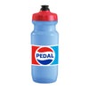 Retro Pedal 21oz Water Bottle with MoFlo Cap