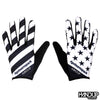 Star Spangled Gloves