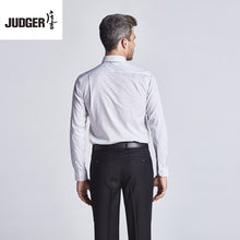 new custom tailoring man clothing long sleeve shirt designs in China with Chinese brand