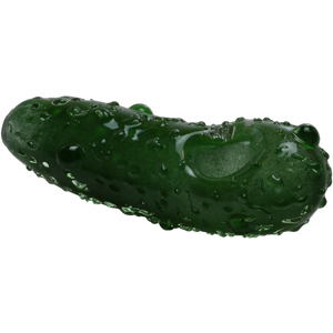 Pickle Pipe Affordable Hand Pipe for Smoking Use