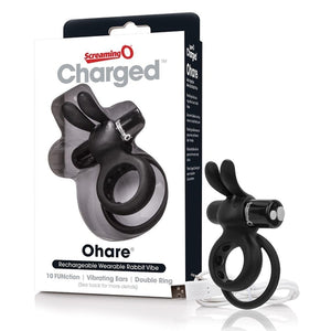 Screaming O Charged Ohare Rechargeable