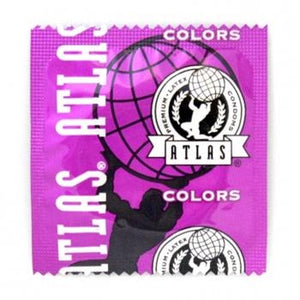 Atlas Assorted Colors