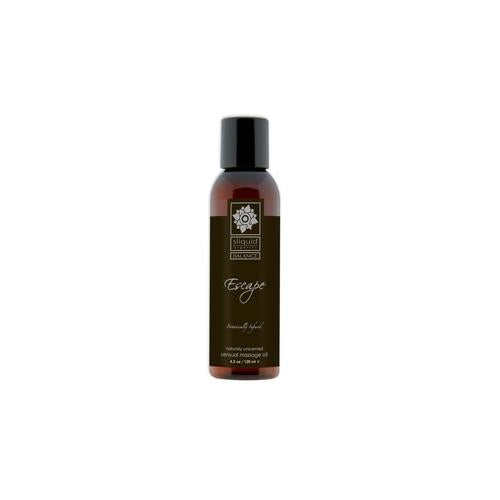 Sliquid Balance Collection Massage Oil