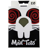 Mad Toto Butte Case 2.0