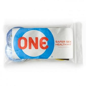 ONE Safer Sex Kit