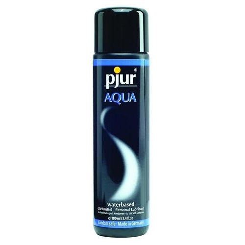 Pjur Aqua Unique water-based personal lubricant