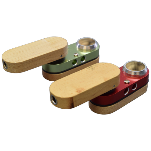 Wood Monkey Hand Pipe Affordable Hand Pipe for Smoking Use