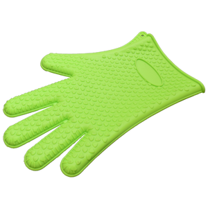 Affordable Silicone Glove  ideal for smoking