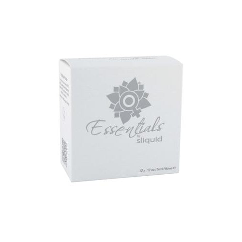 Sliquid Essentials Lube Cube