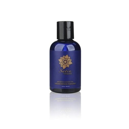 Sliquid Naturals Satin Liquid Intimate Moisturizer