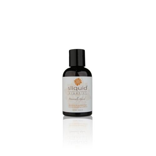 Sliquid Organics Sensations 4.2 oz