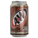 Affordable A&W Root Beer stash can ideal for smoking and hiding your treasures