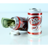 Affordable Diet Dr. Pepper stash can ideal for smoking and hiding your treasures