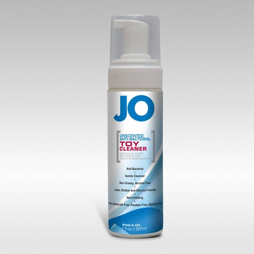 Jo Toy Cleaner 7 oz. Toy Cleaner