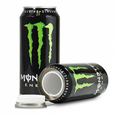 Affordable Monster Green stash can ideal for smoking and hiding your treasures