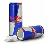Affordable Red Bull 12 oz stash can ideal for smoking and hiding your treasures