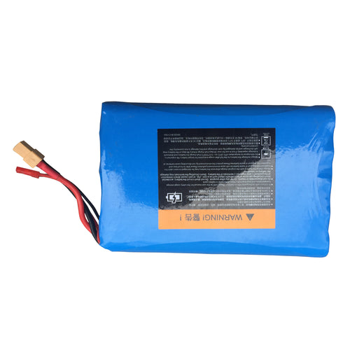 36V 4.3Ah Samsung 10S2P battery