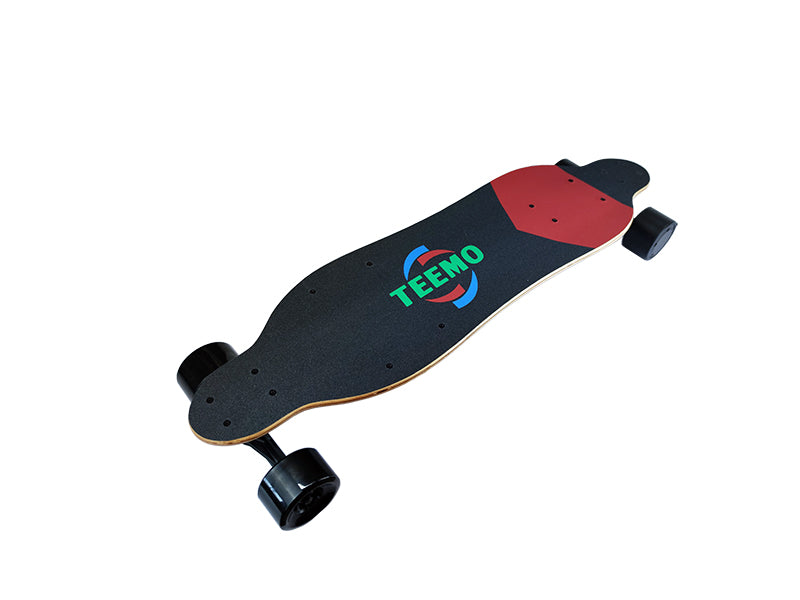 Teemo promotional electric skateboard   V3