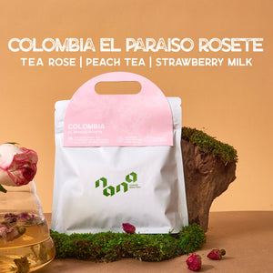 Load image into Gallery viewer, Colombia El Paraiso Rosete