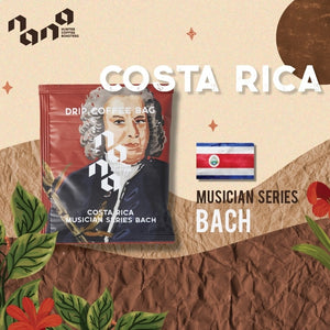 "Load image into Gallery viewer, Drip bag  Costa Rica ""Bach"""