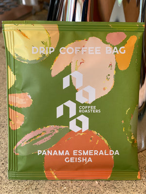 "Load image into Gallery viewer, Drip Bag ""Esmeralda Geisha"""