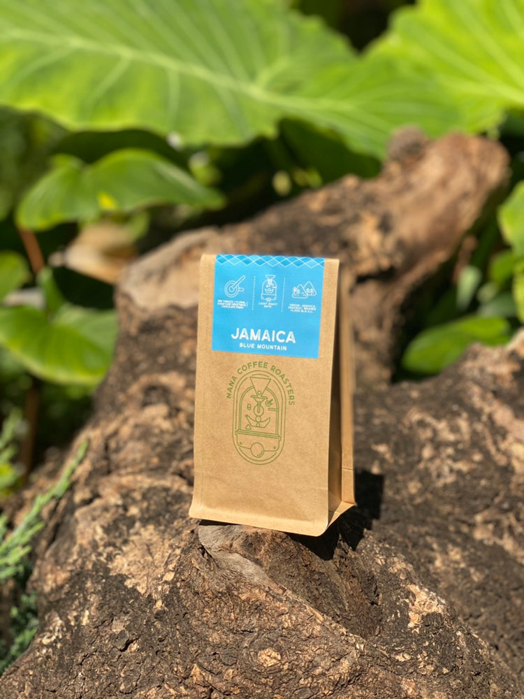 Jamaica Blue Mountain (Espresso)