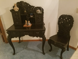 Dragon Furniture - Palm Coast Estate Sale