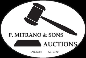 Past Auction Thursday June 20th 2019</font>