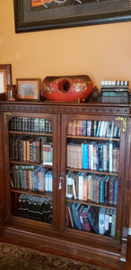 "131 Eric Dr ""Oklahoma Ranch & Library"" 2/26 & 2/27/21 Staged 9am-2pm"