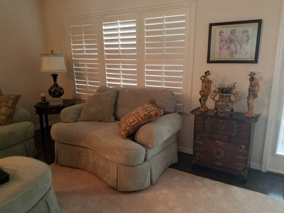 Estate Sale in Palm Coast - trip around the world