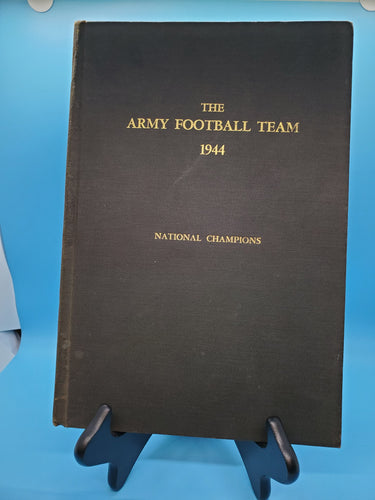 The Army Football Team, 1944