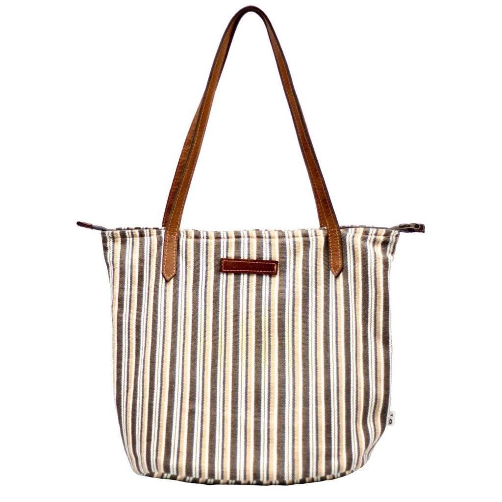 Atol Blanco Shoulder Bag