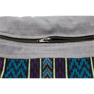 Uq K'iche' Messenger Bag