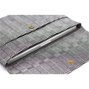 cuarteado laptop case w laptop