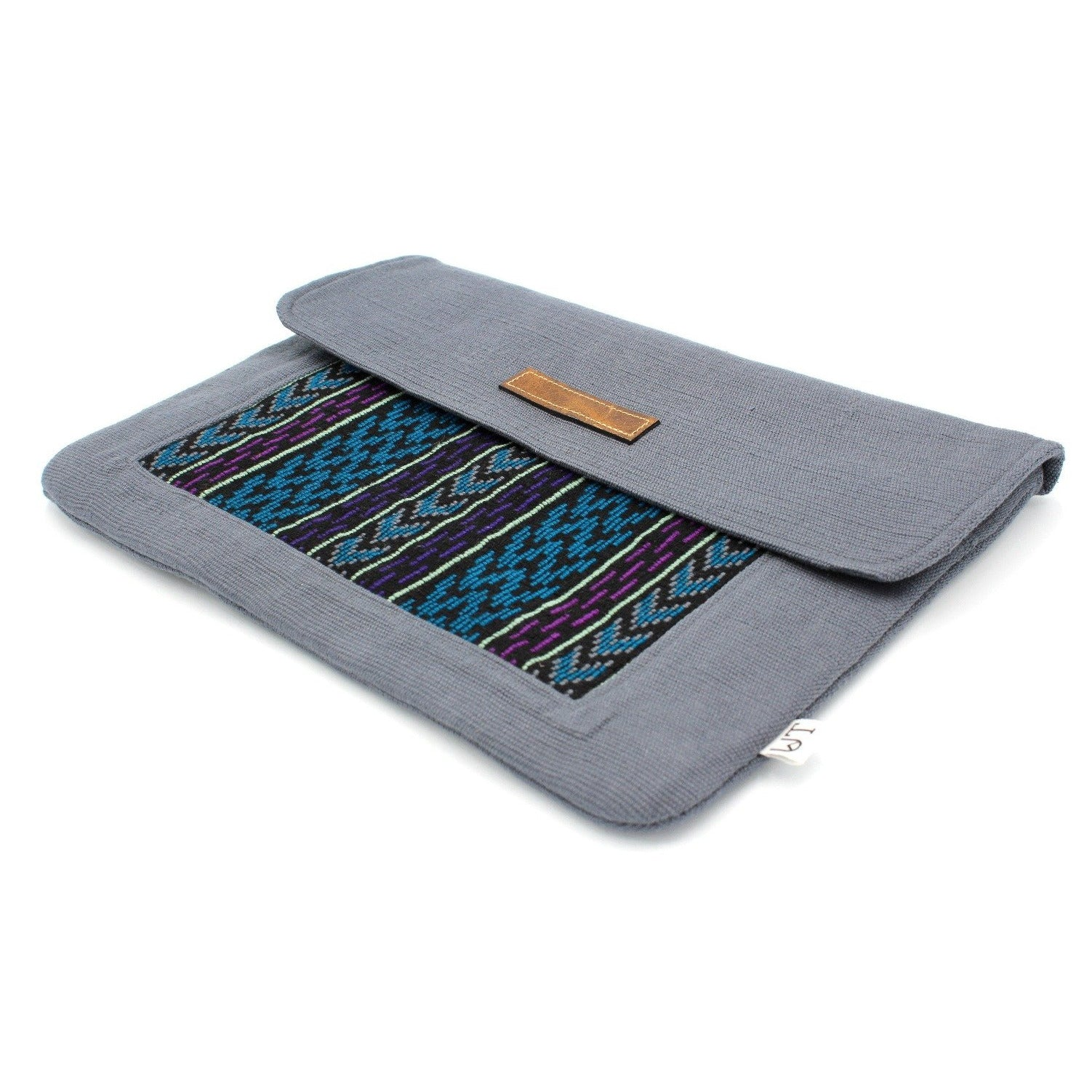 uq k'iche laptop case