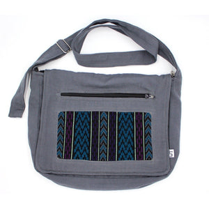 uq k'iche messenger bag
