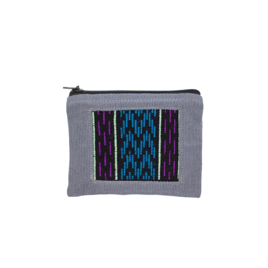 Uq K'iche' Coin Purse