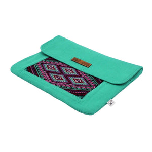 Ixkanul Laptop Case